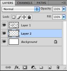 Layer Order