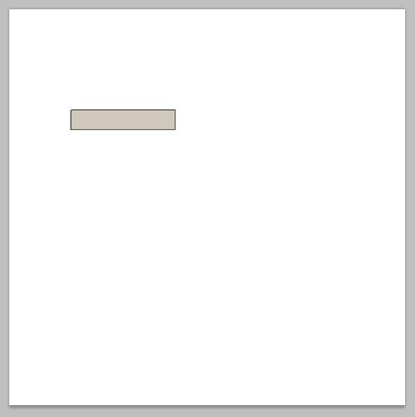 Create a small rectangle
