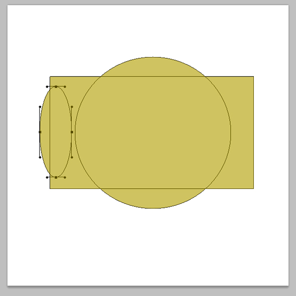 add new shape to layer