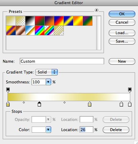 change main gradient colour